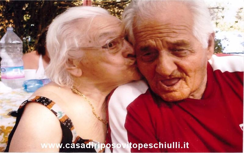 Casa di riposo e RSA in Lecce e provincia Salento Puglia gite al mare per anziani