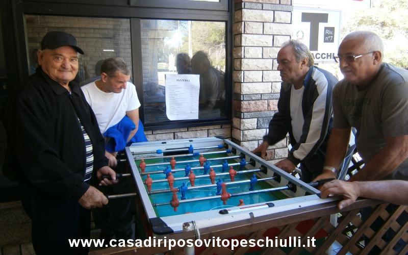 Casa di riposo e RSA in Lecce e provincia Salento Puglia escursioni di gruppo