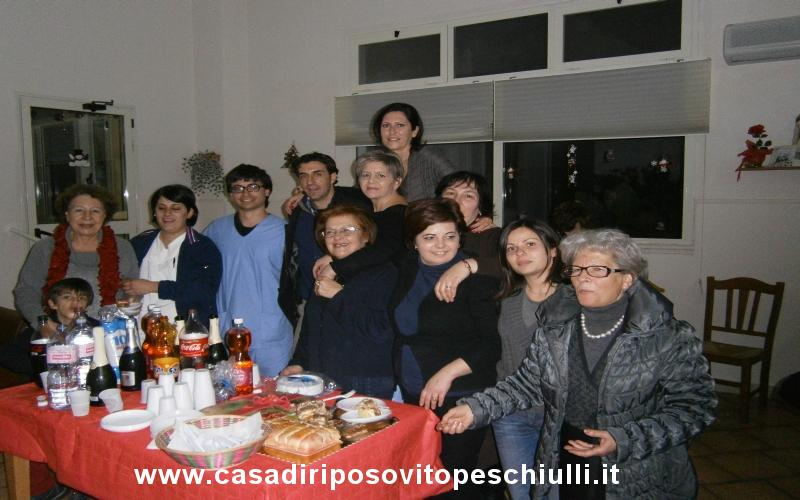 Casa di riposo in Lecce e provincia Salento Puglia  organizzazione eventi per anziani