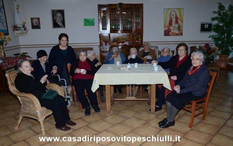 Casa di riposo in Lecce e provincia Salento Puglia escursioni per anziani