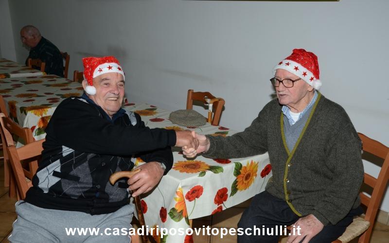 Casa di riposo e RSA in Lecce e provincia Salento Puglia feste per anziani