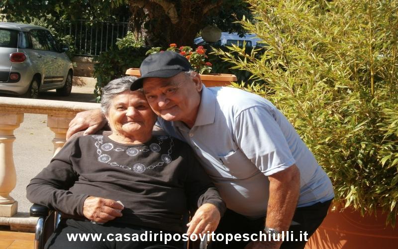 Casa di riposo e RSA in Lecce e provincia Salento Puglia escursioni di gruppo e partecipazione ad eventi religiosi