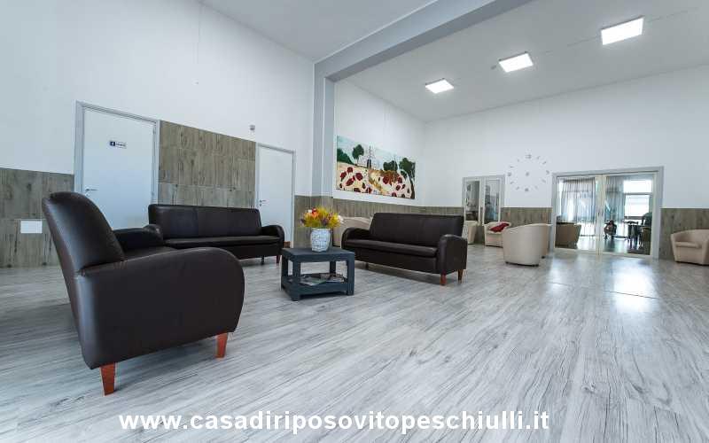 Casa di riposo in Puglia