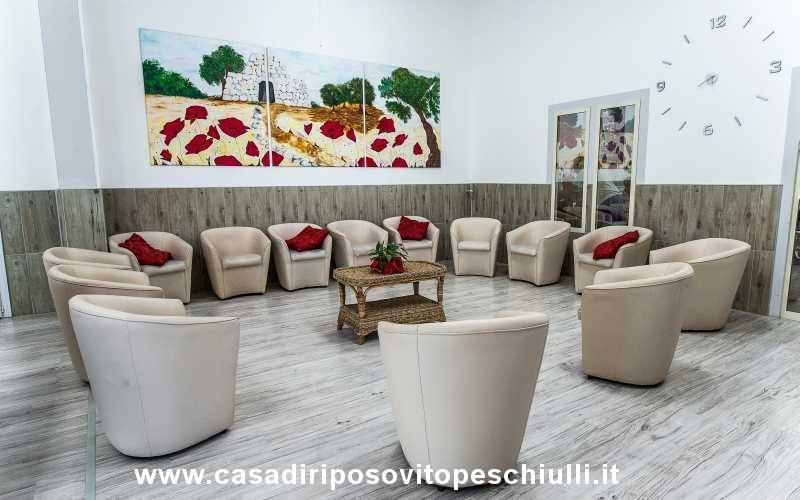 Casa di riposo in Lecce e provincia