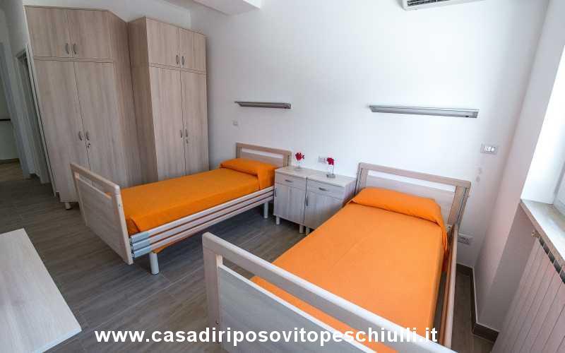 Caa di riposo RSA per anziani in Salento Lecce e provincia Taviano