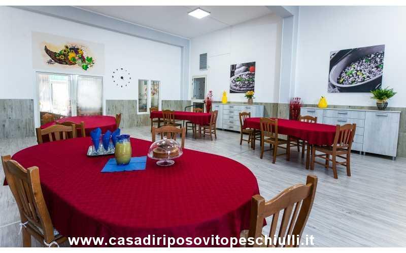 Casa di riposo provincia di Lecce Salento Puglia