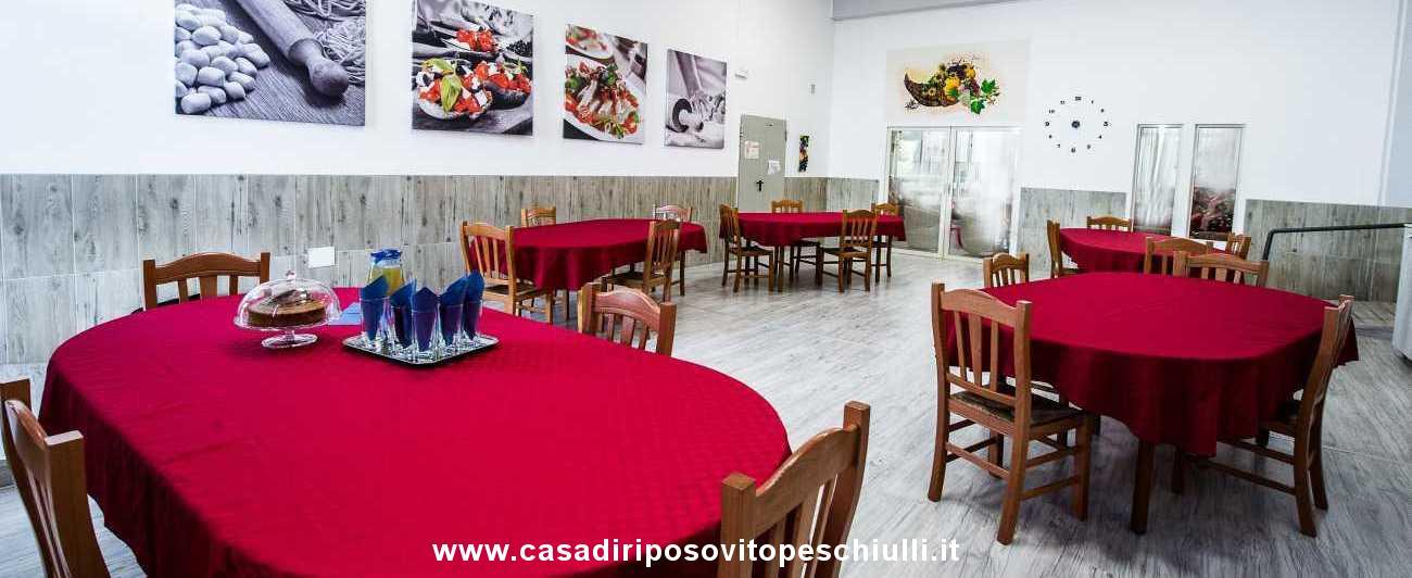 Casa di riposo e RSA in Racale Lecce Salento