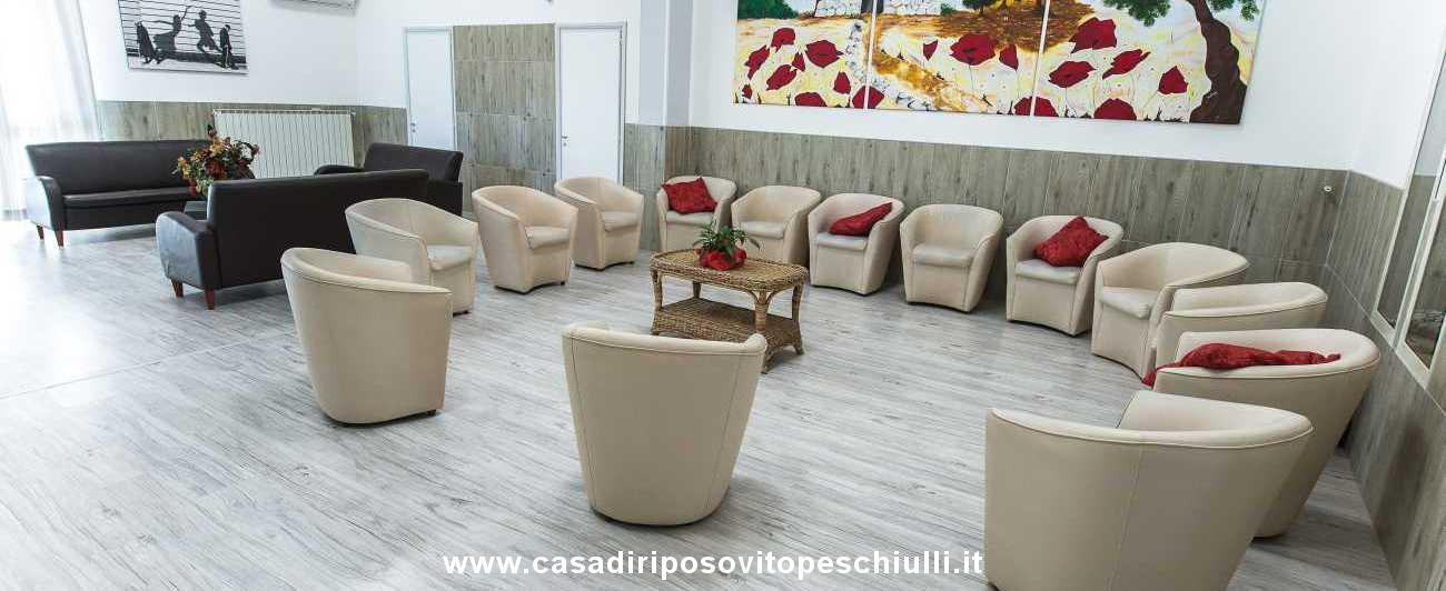 Casa di riposo e RSA in Taviano Lecce Salento
