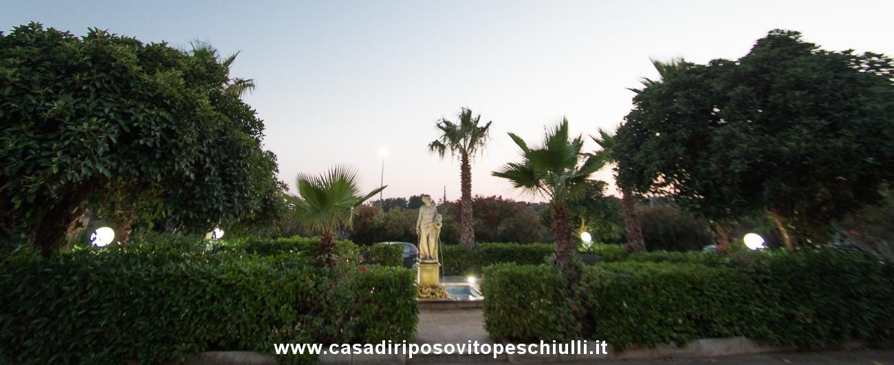 Casa di riposo in Lecce e provincia Salento